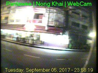 Bangkok - Live Webcam